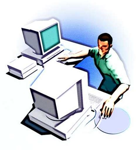 Computer cover letter programmer